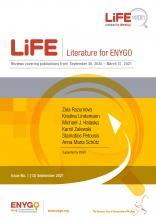 International Journal of Gynecologic Cancer: 31 (Suppl 2)